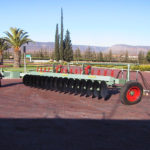 Oneway Disc Plough Trailed – SDP