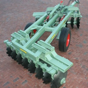 "Offset Disc Harrow Extreme Duty 32"" - BKS14"