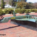 Grader Trailed Industrial – G50