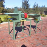 Hammer Mill Models 7500D and 22000E