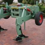 Ripper Hydraulic Reset – HRR850-2
