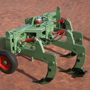 Deep Ripper Hydraulic Reset - HRR850-3