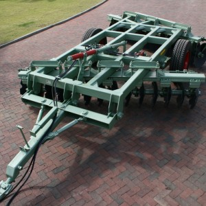 Offset Disc Harrow EHD - SKSXH11-28
