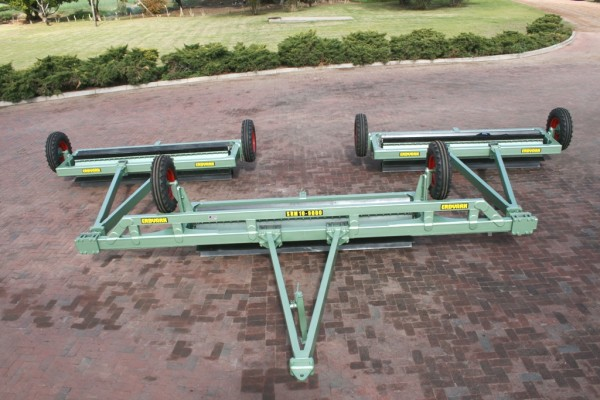 Straight Blade Cutter for crops – Rolmoer – SRM10