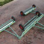 Straight Blade Cutter for crops – Rolmoer – SRM10