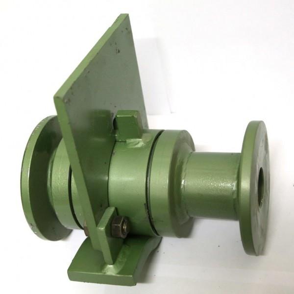 Erdvark Offset Disc Bearings | Erdvark Engineering