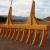 Stick & Root Rake for dozer blades - RR