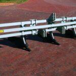 Mouldboard Ridger 3-Point – MR