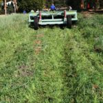 Pasture Aerator