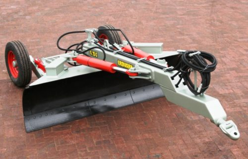 Trailed Grader Hydraulic G25C - 2,4m.