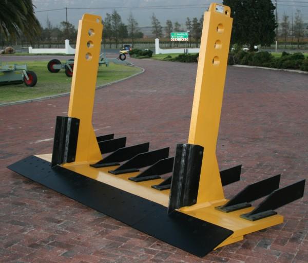 Blade Plough Twin Shank – BP