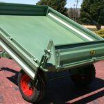 Tipper Trailer 3 ton – TT3