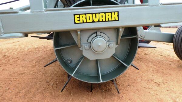 Soil Aerator Roller
