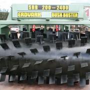 Bush Buster, Aerator – SBBD